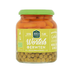 products jumbo biologische wortels erwten