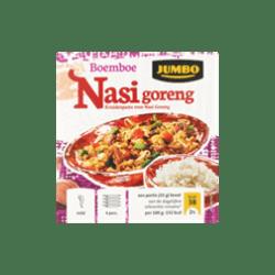 products jumbo boemboe nasi goreng