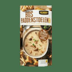 products jumbo bospaddenstoelen soep 570ml