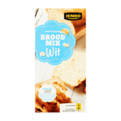 products jumbo brood mix wit kant klaar