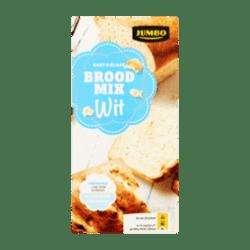 products jumbo brood mix wit kant klaar