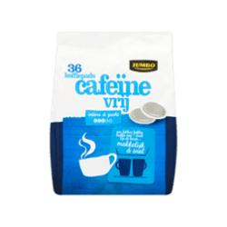 products jumbo cafe ne vrij 36 koffiepads