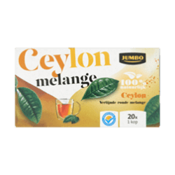 products jumbo ceylon melange
