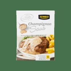 products jumbo champignonsaus