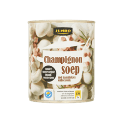 products jumbo champignonsoep