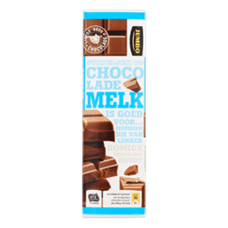 products jumbo chocolade melk 200g