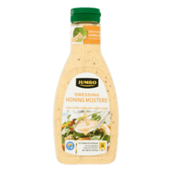 products jumbo dressing honing mosterd