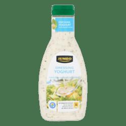 products jumbo dressing yoghurt