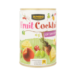 products jumbo fruit cocktail op siroop
