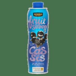 products jumbo fruitsiroop cassis
