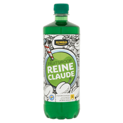 products jumbo fruit syrup reine claude
