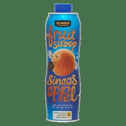 products jumbo fruitsiroop sinaasappel