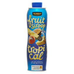 products jumbo fruit syrup tropical