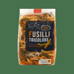 Jumbo Fusilli Tricolore