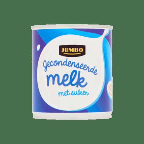 products jumbo gecondenseerde melk met suiker