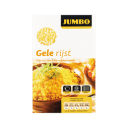 products jumbo gele rijs
