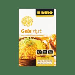 Jumbo Gele Rijst