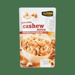 products jumbo gezouten cashewnoten