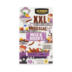 products jumbo hagelslag melk disco s xxl