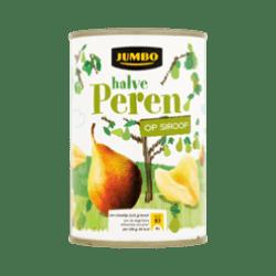 products jumbo halve peren op siroop 1