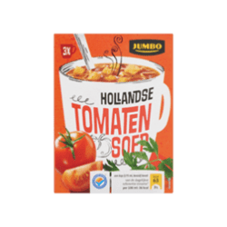 products jumbo hollandse tomatensoep