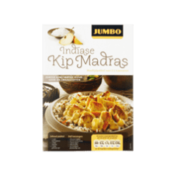 products jumbo indiase kip madras