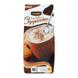 products jumbo instant cappuccino