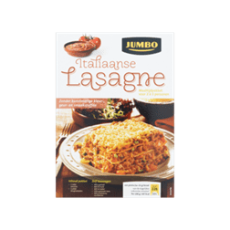 products jumbo italiaanse lasagne