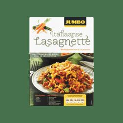 products jumbo italian lasagnette