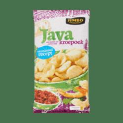 products jumbo java kroepoek