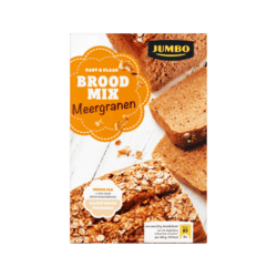products jumbo ready-made bread mix multigrain
