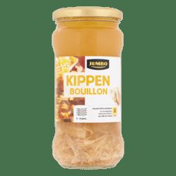 Jumbo Kippen bouillon