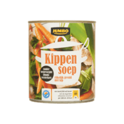 products jumbo kippensoep