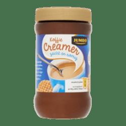 products jumbo koffie creamer