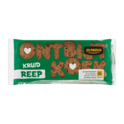 products jumbo kruid ontbijtkoek repen