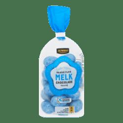 products jumbo lente topper paaseitjes melkchocolade massief 1
