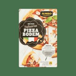 products jumbo mix for italian pizza base
