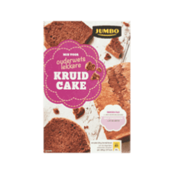 products jumbo mix for old-fashioned tasty herb cake