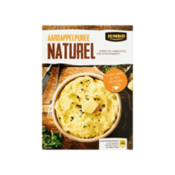 products jumbo naturel aardappelpuree