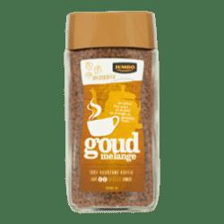 products jumbo oploskoffie goud melange