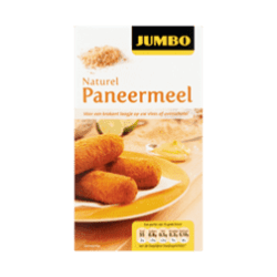 products jumbo paneermeel naturel