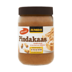 products jumbo pindakaas naturel