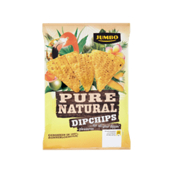 products jumbo pure natural dipchips