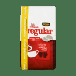 products jumbo regular 56 coffee pads 1