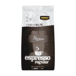 products jumbo regular espresso maling