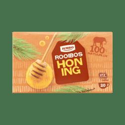 Jumbo Rooibos Honing