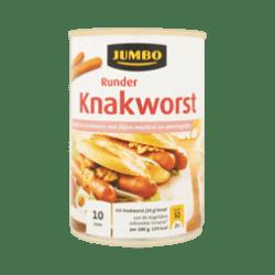 products jumbo runder knakworst