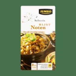 products jumbo selectie rijst noten
