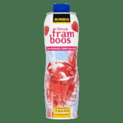 products jumbo siroop framboos