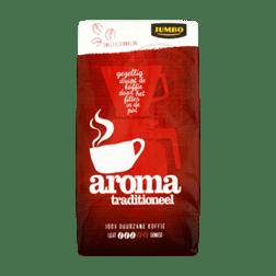 Jumbo Snelfiltermaling Aroma